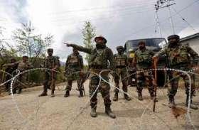 जम्मू-कश्मीरः पुलिसकर्मियों की हत्या के बाद सेना का ऑपरेशन सर्च शुरू, पुलवामा-शोपियां के 8 गांवों में घेराबंदी