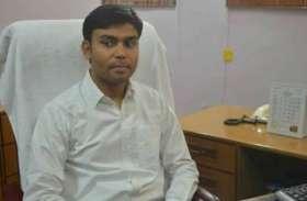 करौली कलक्टर को खतरा, सरकार ने डीजी को दिए सुरक्षा के निर्देश