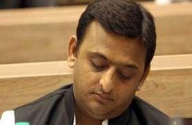 इस सामाजिक कार्यकर्ता के निधन से अखिलेश हुए भावुक, सपा में शोक की लहर