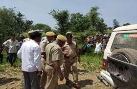 भाजपा नेता की हत्या, हाथ-पैर बांध उनकी गाड़ी में छोड़ गए शव