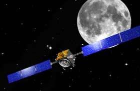 चंद्रमा पर पानी की मौजूदगी का ठोस सबूत देगा चंद्रयान-2