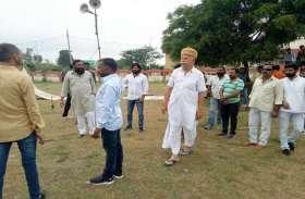 स्वाभिमान के लिए राजपूतों की हुंकार! Karni Sena प्रमुख लोकेन्द्र सिंह कालवी खुद जुटे तैयारियों में