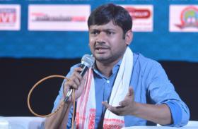 मारवाड़ी समाज ने भाजपा को दिया वोट, उसी से जीएसटी लाकर किया गया धोखाः कन्हैया कुमार