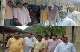 भाजपा सांसद प्रतिनिधि को गिरफ्तार कर भेजा गया जेल, मचा हड़ंकप