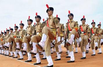 इंडो-तिब्बतन बॉर्डर पुलिस में हेड कांस्टेबल के पदाें पर निकली भर्ती, करें आवेदन