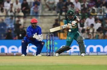 Asia cup 2018: रोमांचक मुकाबले में पाकिस्तान को मिली जीत, संघर्ष के बाद हारा अफगानिस्तान