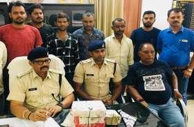मणप्पुरम गोल्ड लोन में डकैती का हार्डकोर डकैत बिहार से गिरफ्तार, इसके और कारनामे जान रह जाएंगे हैरान