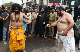 मोहर्रम पर मातम! अलग-अलग हादसों में पांच की मौत, 68 सोगवार झुलसे