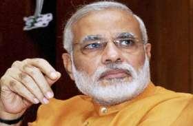VIDEO इस हिंदूवादी नेता ने मोदी पर किया बड़ा हमला, बोले- अहंकार में डूबी सरकार ने तोड़ा राम मंदिर का वादा