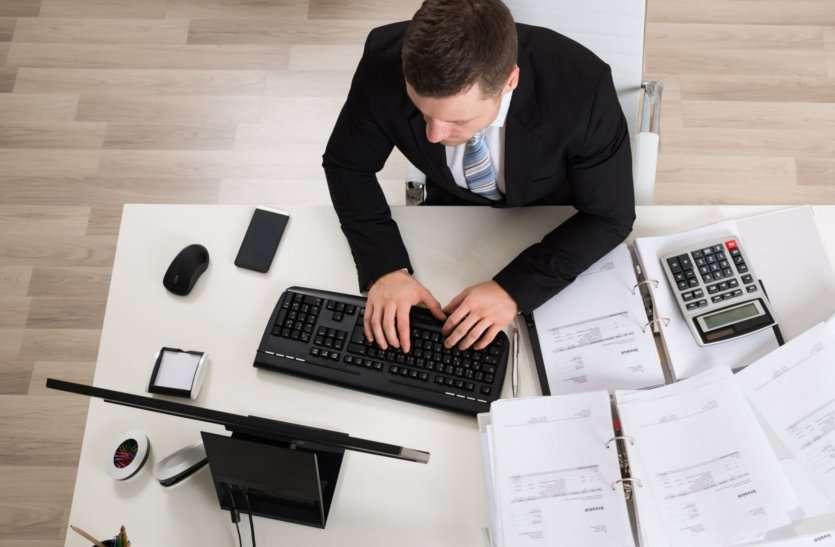 How To Manage Office Work After Vacation - छुट्टियों के बाद ऑफिस में ऐसे  बनाएं काम पर पकड़   Patrika News