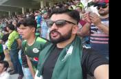 ASIA CUP: भारत-पाक मैच के दौरान पाकिस्तानी फैन ने गाया भारतीय राष्ट्रगान, जमकर देखा जा रहा है वीडियो