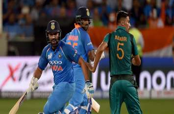 Asia cup : पाकिस्तान ने भारत पर लगाए बेईमानी के आरोप, फिर हुआ सनसनी खेज खुलासा