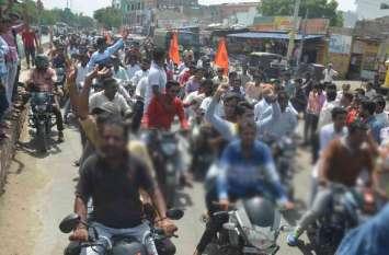 गरमाई सियासत! चुनावों में समाज की ताकत दिखाने कल जयपुर में जुटेंगा रावणा राजपूत समाज, 8 राज्यों के डेढ़ लाख से ज्यादा लोग लेंगे भाग