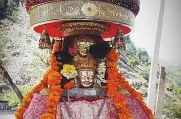 प्रेमी युगलों के लिए वरदान है यह मंदिर, घर से भागे हुए प्रेमी-प्रेमिका को यहां मिलती है पनाह