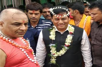 एनआरसी पर सर्वानन्द सोनोवाल ने चुप्पी साधी