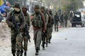 पुलवामा-शोपियां में सुरक्षाबलों ने दर्जन गांवों को घेरा,घर-घर आतंकियों की तलाश