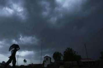 मौसम विभाग ने जारी की भारी बारिश की चेतावनी, जानें अपने शहर के मौसम का हाल