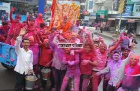 pics : गणपति बप्पा मोरिया...के जयकारों के साथ ही हुआ गणेश प्रतिमाओं का विसर्जन