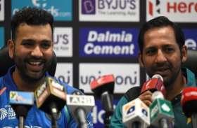 ASIA CUP IND VS PAK : धौनी-विराट की बराबरी कर सकते हैं रोहित बस बनाने होंगे पाकिस्तान के खिलाफ इतने रन