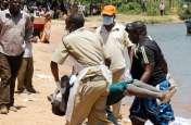 तंजानिया में नौका डूबने से मरने वालों की संख्या 209 तक पहुंची