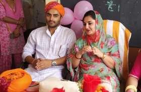 राजस्थान में रॉयल फैमिली की इस 'बहु' ने किया चुनाव लड़ने का ऐलान, राजनीतिक पार्टियों में हलचलें तेज़