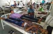 ऐसी बीमारी का कहर कि जिले में मची त्राहि माम, स्वास्थ्य विभाग नही गंभीर