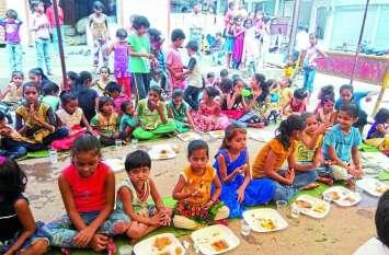 शहर से लेकर ग्रामीण अंचलों तक रही बप्पा की धूम, पन्ना जिले में धूमधाम से मनाया गया पर्व