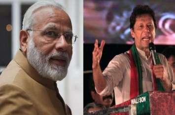 वीडियो: वार्ता रद्द होने से बौखलाए पाकिस्तान के पीएम, कहा-भारत का रवैया अहंकारपूर्ण
