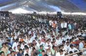 मानवेन्द्र ने भाजपा छोड़ी पर कांग्रेस में नहीं गए, इसलिए असमंजस बरकरार