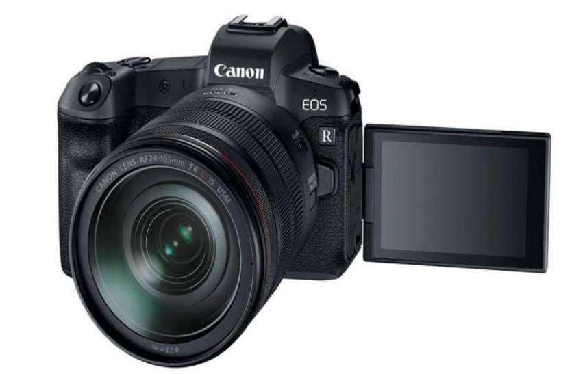 Canon ने भारत में अपना शानदार कैमरा किया लॉन्च, जानें खूबियां
