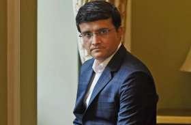 गांगुली ने पाकिस्तान के खिलाफ इस खिलाड़ी को हटा टीम में लोकेश राहुल को जगह देने की कही बात