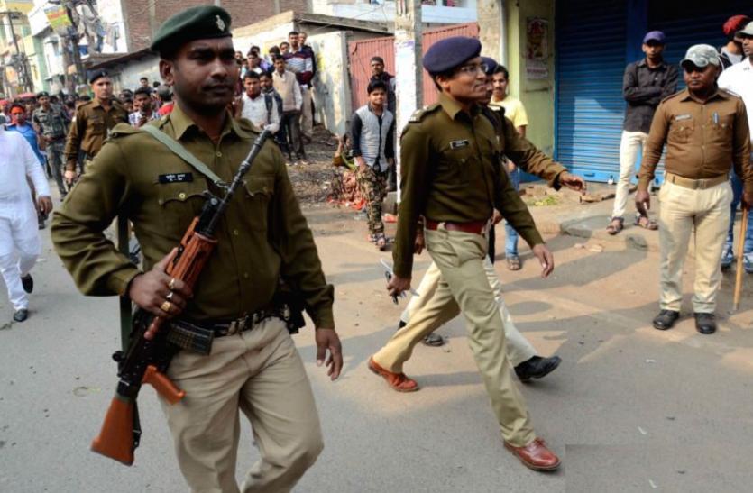 तमिलनाडु: नशे में धुत युवक ने पत्नी और दो मासूमों को किया आग के हवाले, हॉस्पिटल में तोड़ा दम