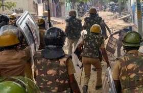 भडक़ाऊ बयान के पांच घंटों के भीतर भाजपा नेता गिरफ्तार