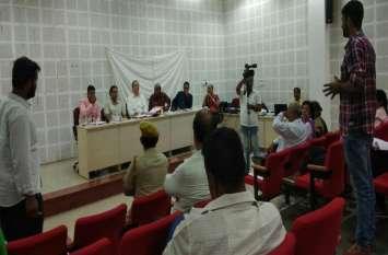 फिर आमने-सामने हुए मूलसिंह व सुनील चौधरी, 7 घण्टे चली सुनवाई में निर्वाचन अधिकारी की इस बात ने बढ़ाई चिंता