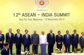 आसियान सम्मेलन में भारत को तरजीह न मिलने पर सिंगापुर की बैठक से दूर रहेंगे पीएम मोदी