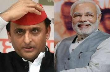 BJP ने खोजी समाजवादी पार्टी के गठबंधन की काट, पिछड़ों में पैठ बनाने की नई रणनीति
