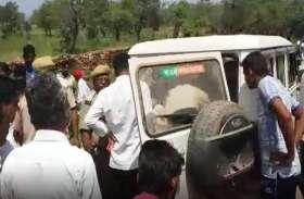 BJP नेता चुन्नीलाल जोशी हत्याकांड मामले में तांत्रिक समेत दो जने हुए गिरफ्तार