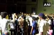 मुजफ्फरपुर: अज्ञात अपराधियों ने पूर्व मेयर समीर कुमार को AK-47 से भूना, पुलिस जांच में जुटी