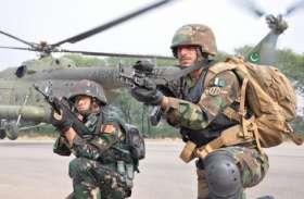 पाकिस्तानः आतंकियों और सुरक्षाबलों में मुठभेड़, सेना के 7 जवान समेत 16 की मौत