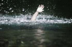 BREAKING : गणेश विसर्जन के दौरान तालाब में डूबने से भिलाई तीन के युवक की मौत