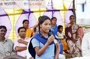 पुरुलिया की बहादुर बालिकाओं ने पेश की बालविवाह विरोधी मुहिम की मिसाल
