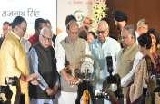 आयुष्मान योजना: राजनाथ सिंह बोले- यूपी के छह करोड़ लोगों को मिलेगा लाभ
