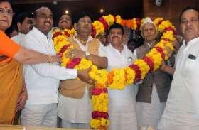 हमने नेता जी को लगातार सम्मान दिया है : शिवपाल