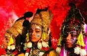 विश्व प्रसिद्ध रामनगर की रामलीला का अनंत चतुर्दशी से शुभारंभ, देखें तस्वीरों में...