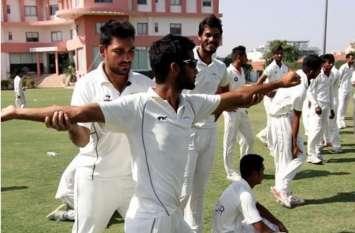राजस्थान में अब क्रिकेटर्स-कोच-सपोर्ट स्टाफ की 'बल्ले-बल्ले', भत्तों में दो से पांच गुना तक बढ़ोतरी को हरी झंडी