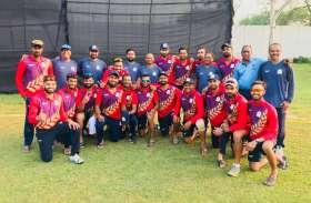 विजय हजारे क्रिकेट ट्रॉफी- केरल ने रोका छत्तीसगढ़ का विजयी अभियान