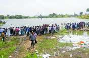 ताजिया सामग्री ठंडी करने गए दो युवकों की डूबने से मौत