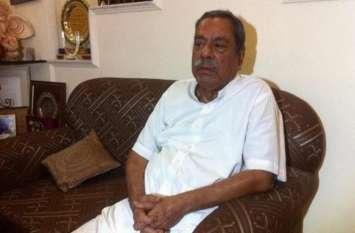 BCCI के पूर्व अध्यक्ष बीएन दत्त का निधन, सौरव गांगुली ने बताया बहुत बड़ी क्षति