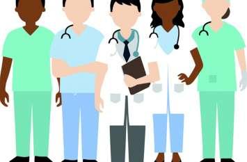 स्वास्थ्य जन जागरूकता के लिए गांवों में जाएंगे डॉक्टर