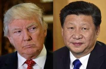 ट्रेड वार ने बढ़ाई तल्खी: चीन ने अमरीका के साथ सैन्य अभ्यास रद्द किया